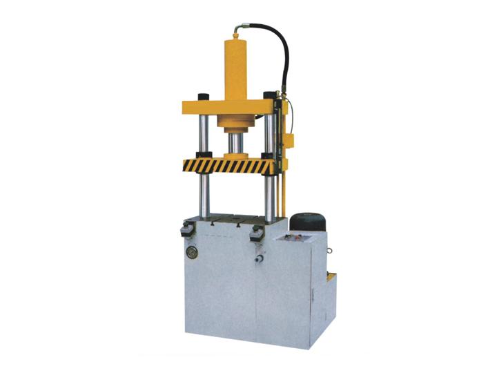Y31双柱液压机