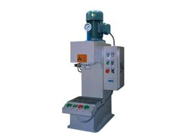 YT41台式液压机