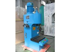 YT41台式液压机(1T)