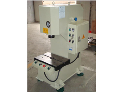 YT41台式液压机(3T)