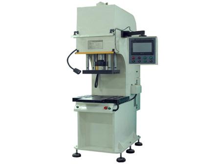 数控C型油压机