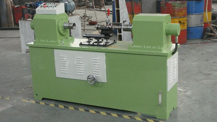 电机转子轴承YWS卧式液压机