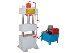 YS31双柱液压机