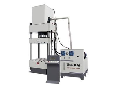 YD32-630T四柱液压机