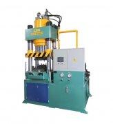 YHA5系列四柱油压机